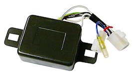 Voltage Regulator for Mitsubishi: replaces 30668-52900