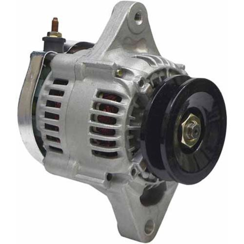 Yanmar Alternator - 3TNA72 Engine - 119620-77201, 119620-77202