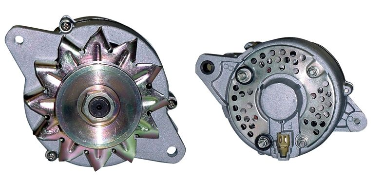 Alternator for Kubota replaces, 15606-64010, 021000-8620, 15321-64010, 15321-64012, 15471-64010, 15471-64011