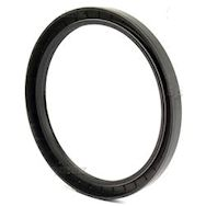 Yanmar 1500D Red Front Knuckle Seal, replaces 194191-13130