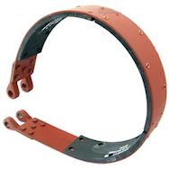 Brake Band for 1365, 1370, 2-50, 2-60 (58mm)
