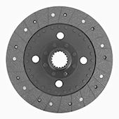 Clutch Disc for Cub Cadet 7360, 8354 Replaces DD-T2620-14302