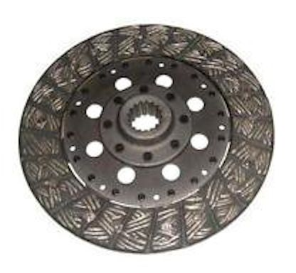 Ford 1720 Clutch Disc, replaces SBA320400433