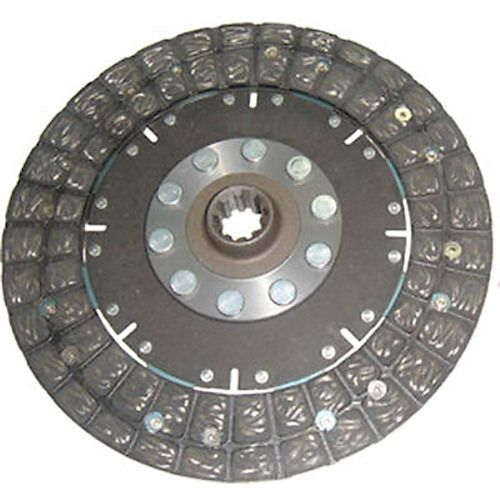 "Montana 2801, 9"" single stage clutch disc"
