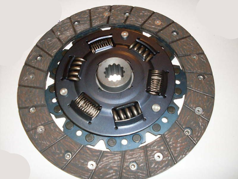 Mahindra Clutch Disc for 1526 thru 3616 HST Models 19641112000