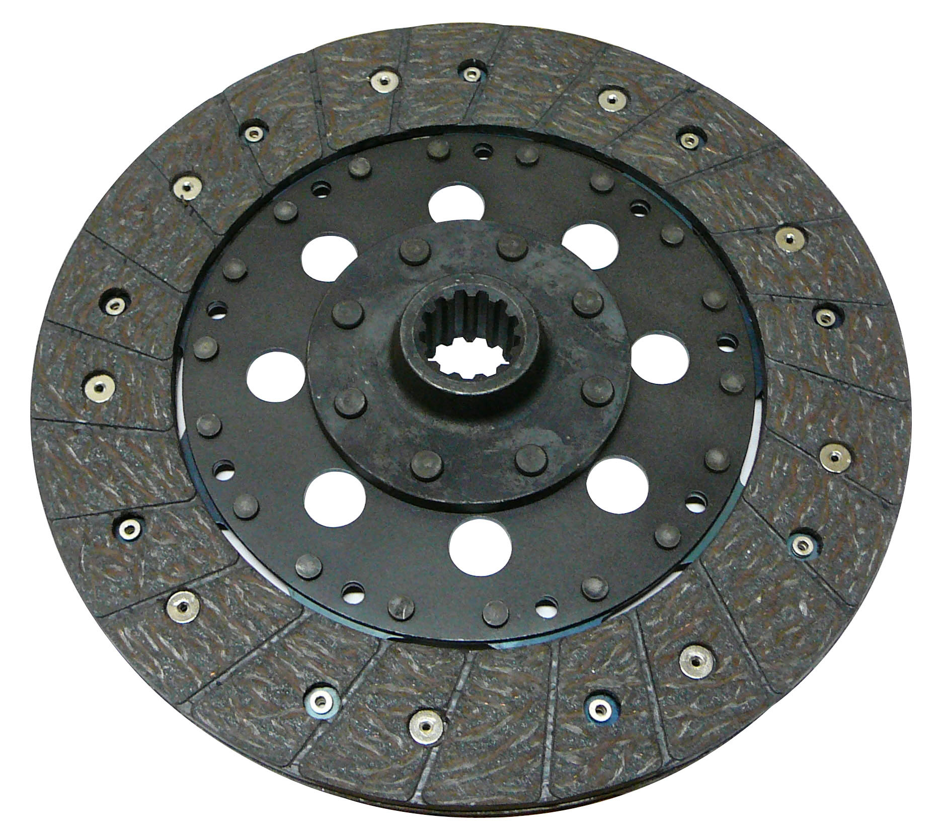 Clutch Disc for Iseki TS2510