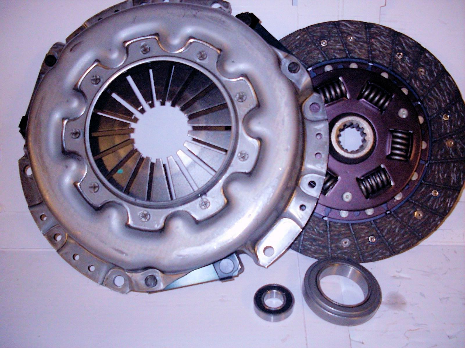 Clutch Kit for Allis Chalmers 5220 HST
