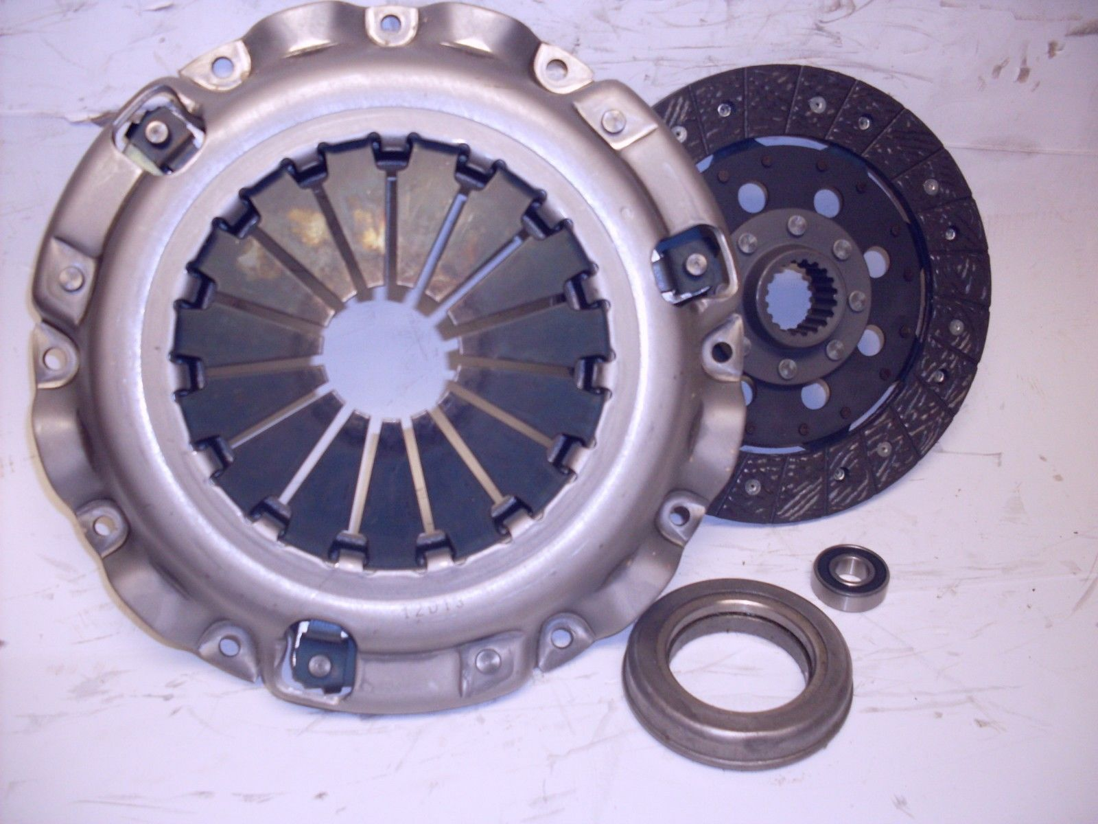 Clutch Kit for Challenger MT265B, MT275B
