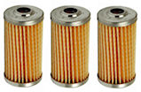 Fuel Filter for Yanmar 142, 146, 165, 169, 1100, 1110, 1300, 1500, 1700, 2000, 2210, F16, FX16, F175