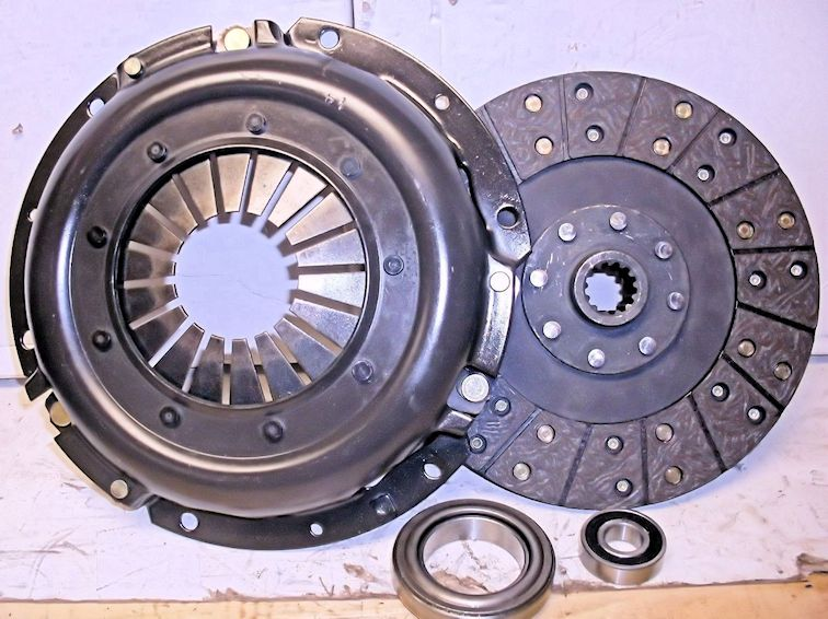 Bolens G274 Clutch Kit