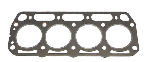 Head Gasket for Satoh Bison, S650G, Satoh Elk S550G, Mazda PB100 Replaces OEM No. G024-9102-710