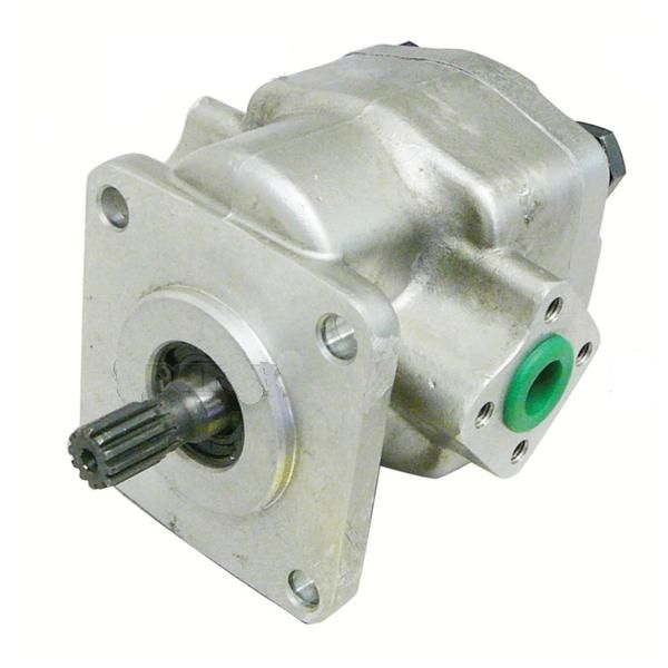 Hydraulic Pump for Iseki TE3210, TE3210F Replaces 1480-508-200-00