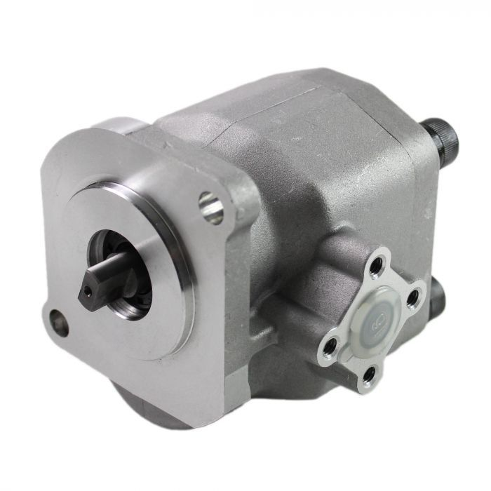 Hydraulic Pump for Kubota L1802, L2002, L2050F, L2202, L2350F, L2402, L2500F Tanged Shaft