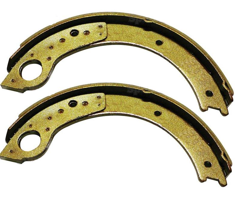 Brake Shoe Set for Ford Replaces NCA2218B
