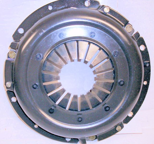 Pressure Plate for White FB21 Replaces 33-0129437