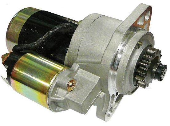 Montana Starter T2334 HST, T2734 HST Replaces MM40941001