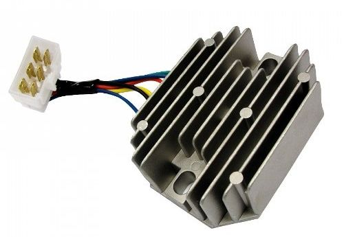 Yanmar Tractor Voltage Regulator : Electrical best farm parts quality tractor at