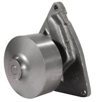 Water Pump for Case, New Holland & Steiger