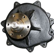 Water Pump for Case/IH Combines and Industrial models