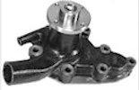 Water Pump for Bobcat 533, 543 thru sn 11999 Repl: 6660992