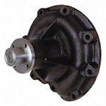 Water Pump for IH 238, 248, 258, 268, 454, 474, 484, 574, 584, 674, 684, 784