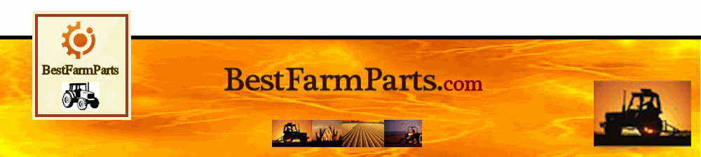 BestFarmParts.com - First source in Yanmar, Iseki, Kubota, Hinomoto, Ford, John Deere tractor parts.